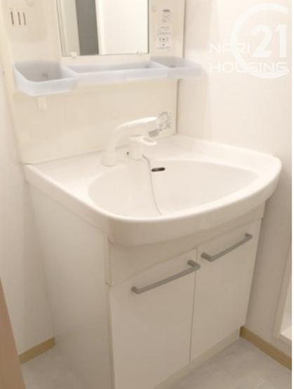 【浴室】メゾン・ド・GEN