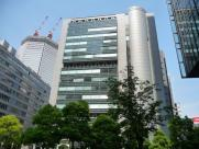 梅田スクエアビルの画像