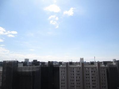 【展望】高島平第一住宅
