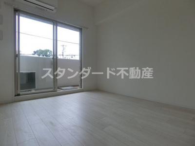【寝室】エスリードTENROKU