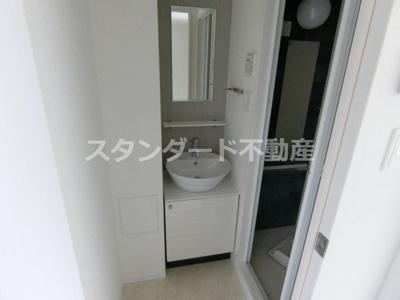 【独立洗面台】エスリードTENROKU