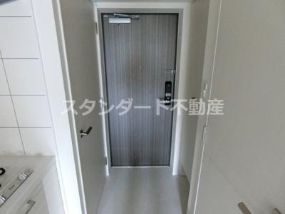 【玄関】エスリードTENROKU