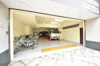 【駐車場】甲南第1ビル