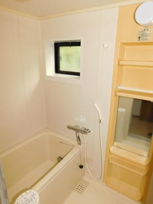 【浴室】ボナール本郷台