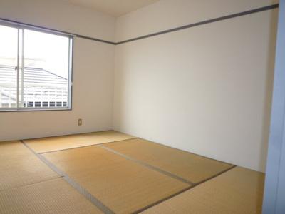 【和室】スカイコーポ第一・第三