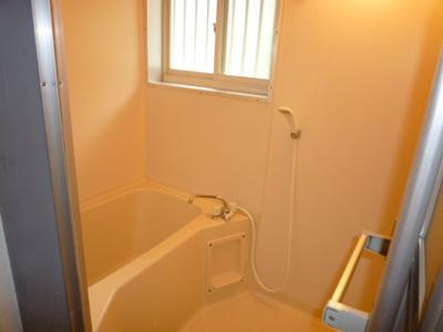 【浴室】スカイコーポ第一・第三