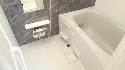 【浴室】ブラウ アリエッタ