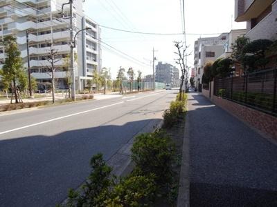 ライオンズマンション西新井大師第2
