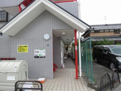 【エントランス】マンションK&M