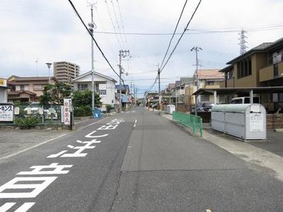【周辺】マンションK&M