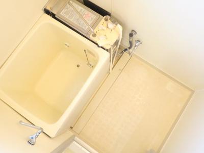 【浴室】メゾン板橋