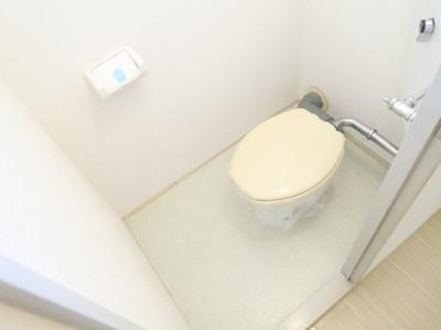 【トイレ】メゾン板橋