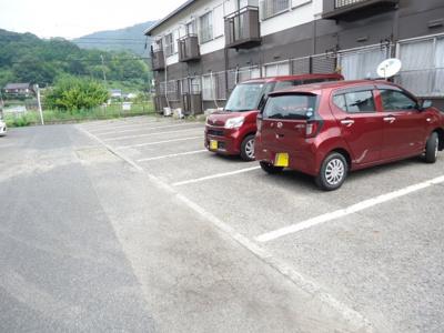 【駐車場】シティ山口