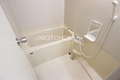 【浴室】グレース太陽
