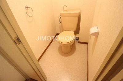 【トイレ】グレース太陽