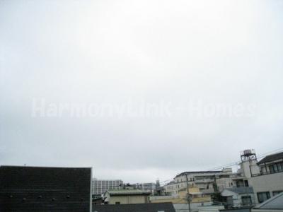 ハーモニーテラス豊島の展望
