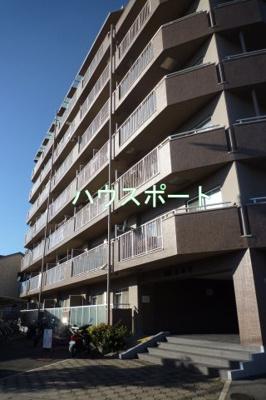 【外観】ペルル京都南