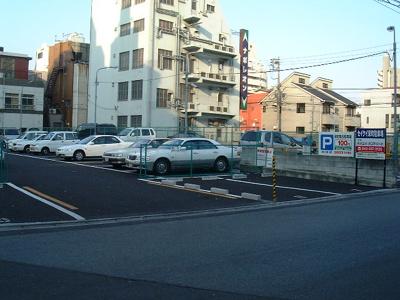 【外観】セイケイ栄町駐車場