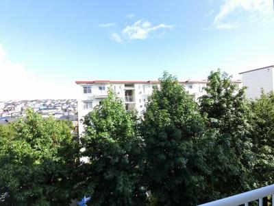 4階部分からの眺望