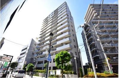 商業施設充実!JR線「茅ヶ崎駅」徒歩5分でアクセス良好!通勤や通学に便利です!