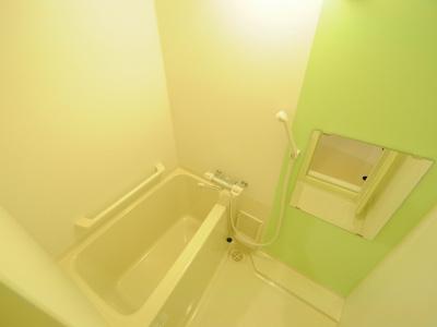 【浴室】クレイノ縁