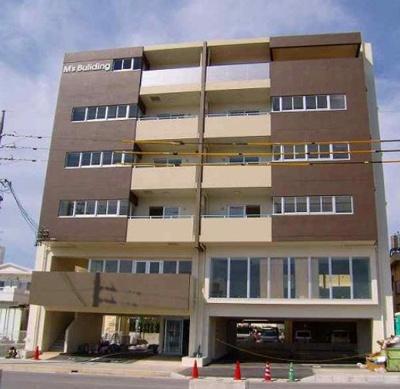 M's Building(エムズ ビルディング)(RH)★那覇市真嘉比エリア