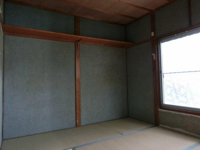 太平寺1丁目4K戸建て 和室