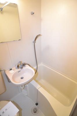 【浴室】297ハイツ