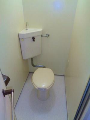 【トイレ】コモド山坂
