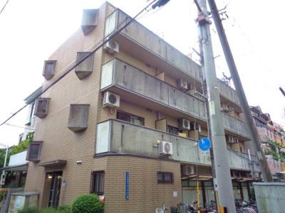 【外観】コモド山坂