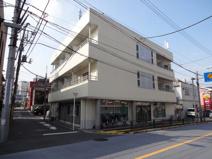 フラッツ上野桜木の画像