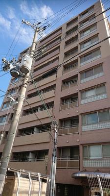 【外観】プランメゾン帝塚山