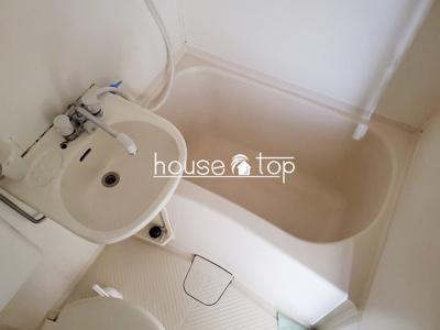 【浴室】ブリージェ武庫川