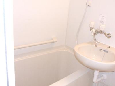 【浴室】PROSPERⅡ