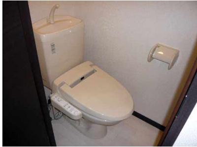 【トイレ】PROSPERⅡ