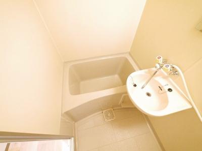 【浴室】フレンドリーハウス新大宮
