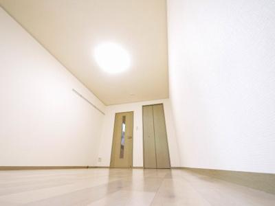 【寝室】フレンドリーハウス新大宮