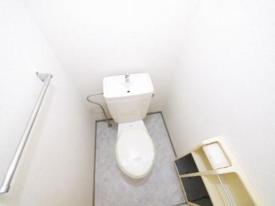 【トイレ】フレンドリーハウス新大宮