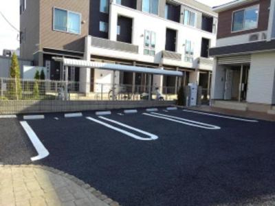 【駐車場】Confort(コンフォルト)
