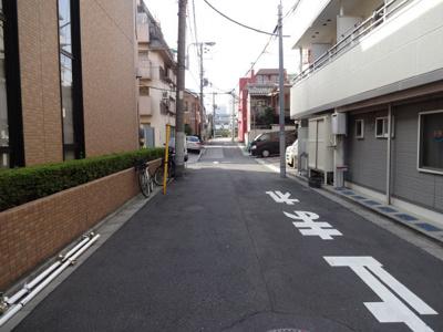 フラッツ上野桜木