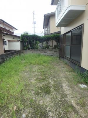【庭】連島町鶴新田リフォーム済中古戸建