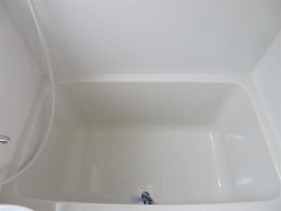 【浴室】永井ハイツ