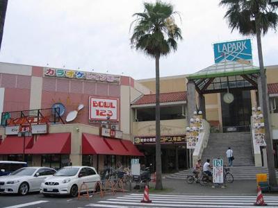 【周辺】岸和田市加守町一丁目 土地