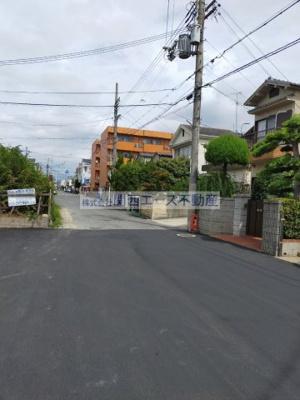 【周辺】シャルマン大蓮北