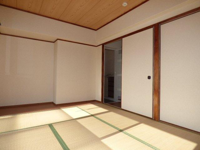 【和室】第一東雲マンション