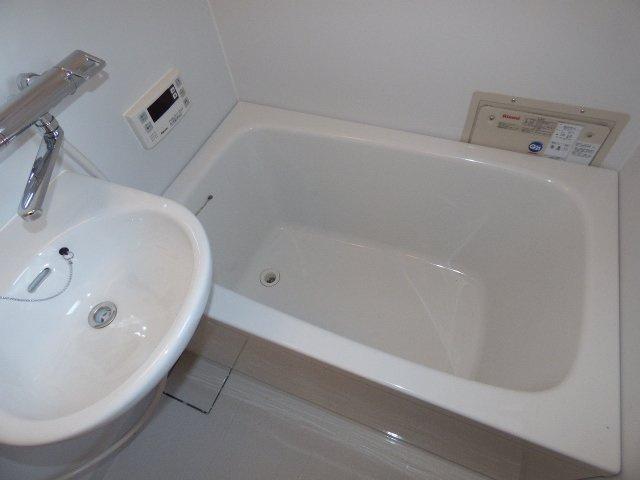 【浴室】第一東雲マンション