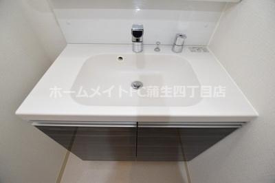 【独立洗面台】アドラブールKIKI
