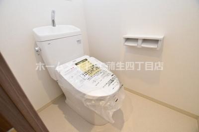 【トイレ】アドラブールKIKI