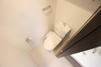【トイレ】エステムコート神戸山手ステーションデュオ