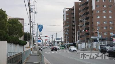 【周辺】上本町メゾネット